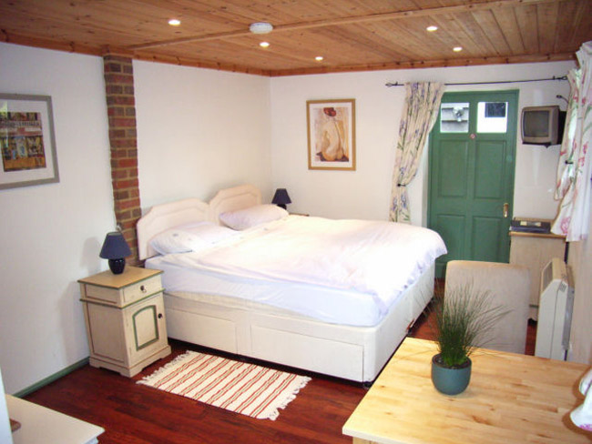 Lettings Situated In The Chilterns By Chiltern Ridge